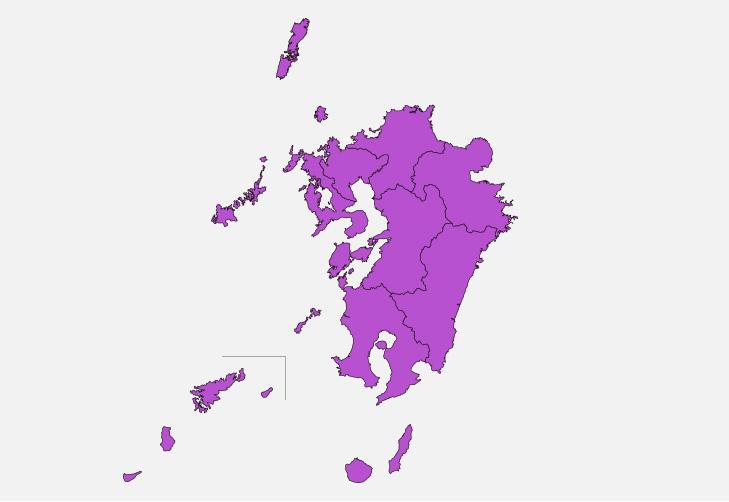 九州エリア|NALTEC 独立行政法...